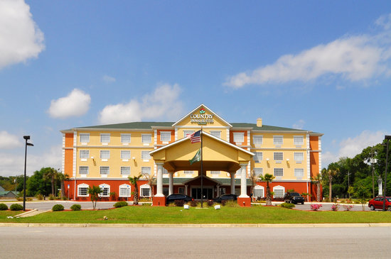 Country Inn Suites Pensacola W