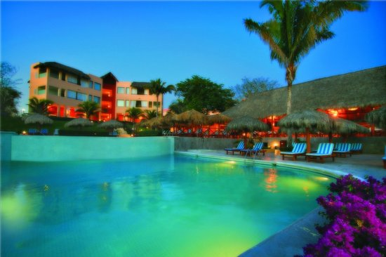 The Royal Suites Punta Mita by Palladium: Royal Suites Punta de Mita Resort &amp; Spa