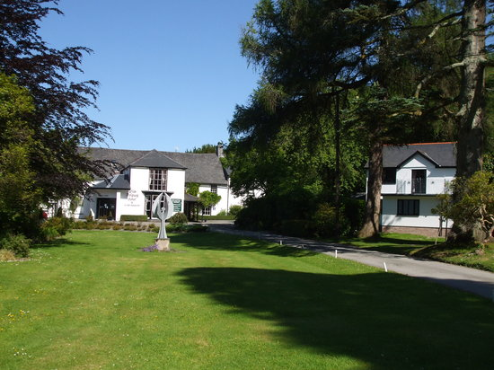 Plas Dolguog Hotel