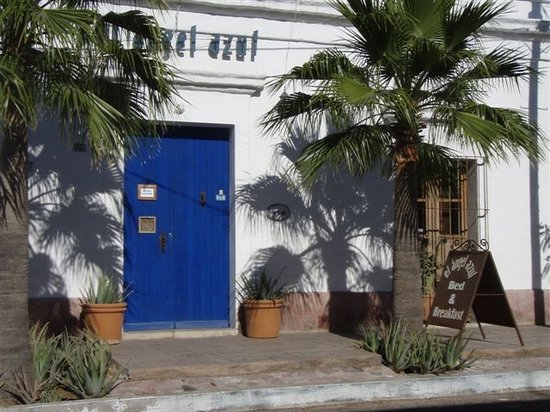 Photo of El Angel Azul B&B Inn La Paz