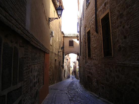Toledo.