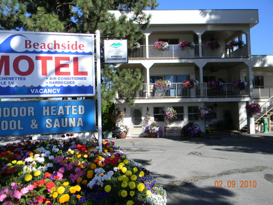 Photo of Beachside Motel Penticton