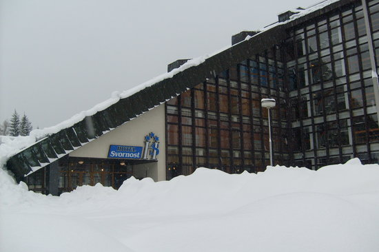 Photo of Svornost Hotel Harrachov