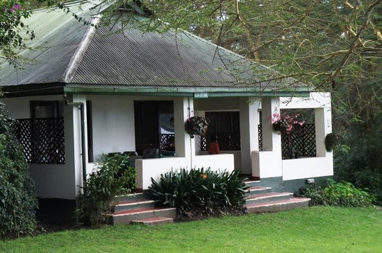 Elsamere Field Study Centre