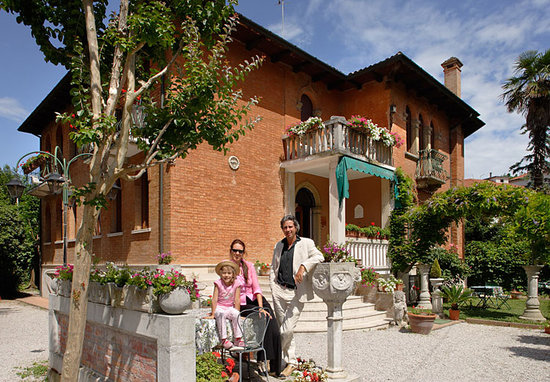 Photo of Villa Albertina Venice