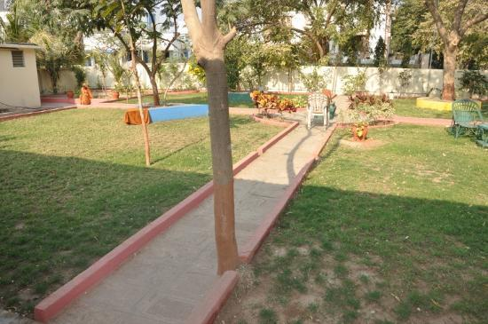 Bhavnagar bed and breakfasts