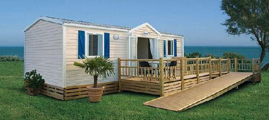 Mobile Home For Disabled People 2 Bedrooms 4 5 Pers