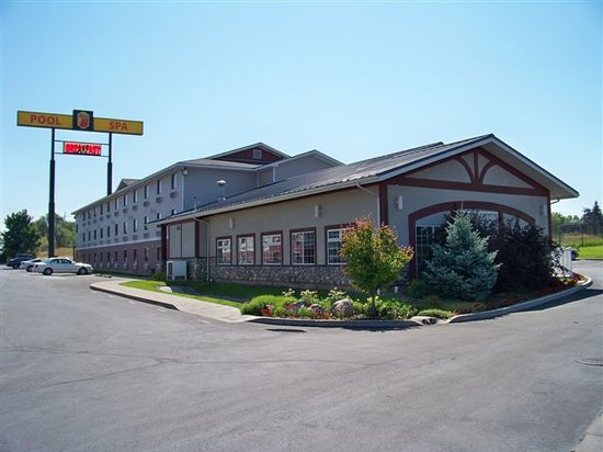 Photo of Super 8 Motel Spokane Valley