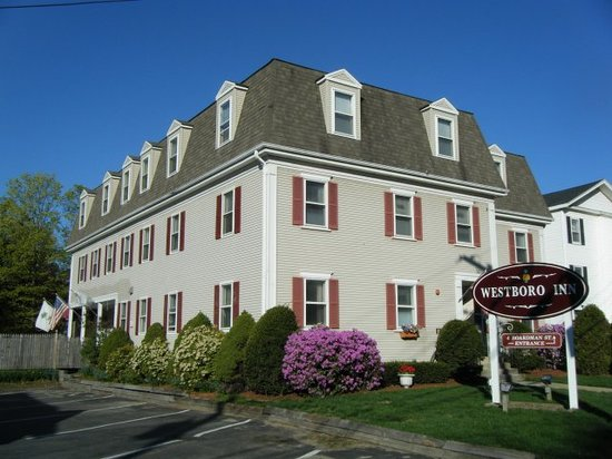 ‪Westborough Inn‬