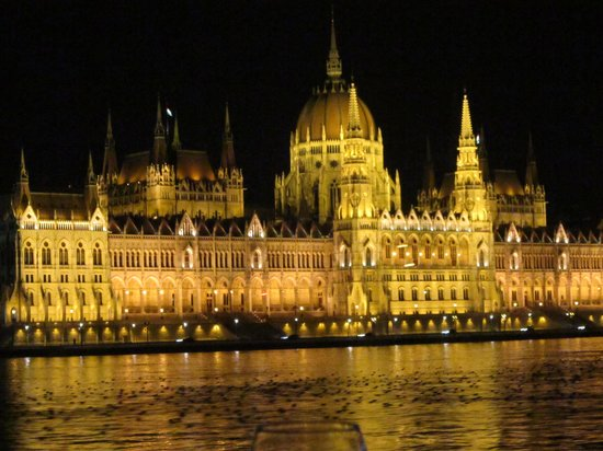 Budapest, Ungheria: glorious