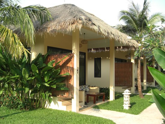 Villa Phra Chan Resort: Bungalow