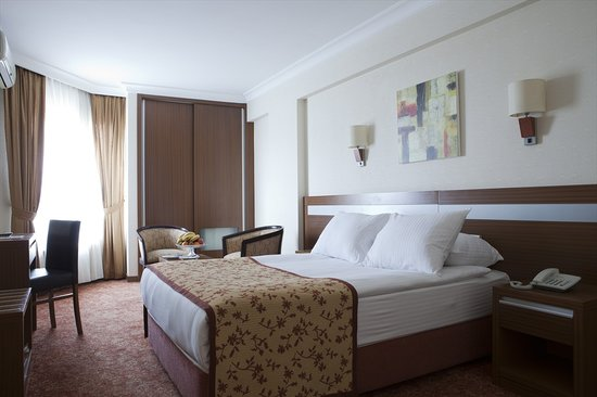 Photo of Atalay Hotel Ankara
