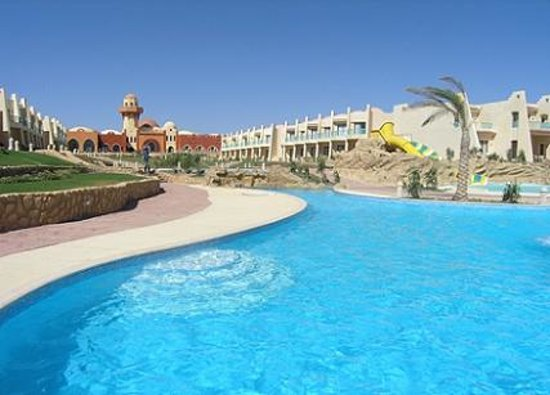 Photo of Hotel Onatti Beach Resort El Quseir