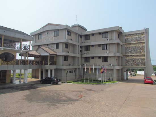 Photo of Takoradi Beach Hotel Sekondi-Takoradi