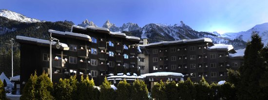 Photo of Mercure Chamonix Centre