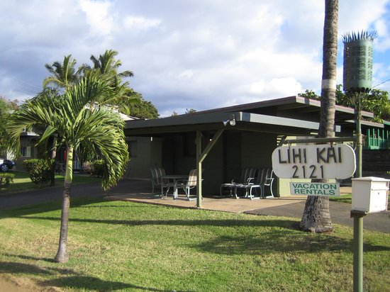 Lihi Kai Cottages