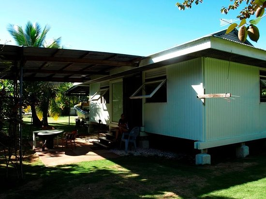 Photo of Rande's Shack Huahine