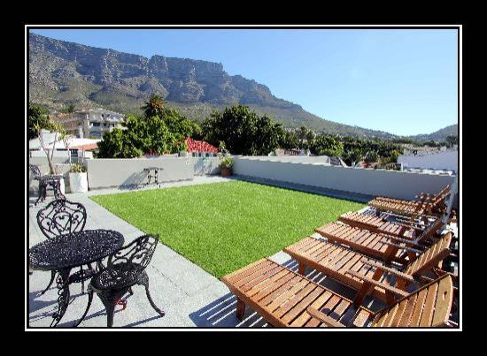 The Three Boutique Hotel: The best view in town!