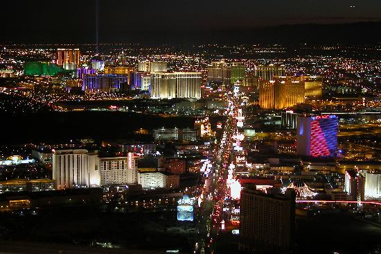 Photos de Stratosphere Tower, Las Vegas