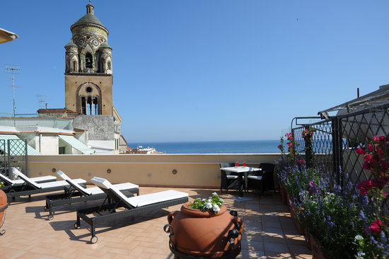 Photo of Hotel L'Antico Convitto Amalfi