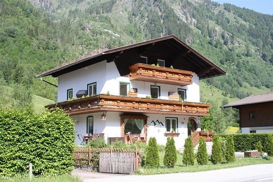 Photo of Chalet Charlotte Zell am See