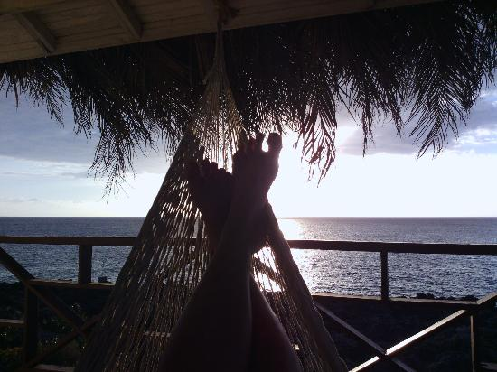 Negril Escape Resort & Spa: relaxing
