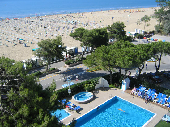 Photo of Hotel Atlantic Lignano Sabbiadoro