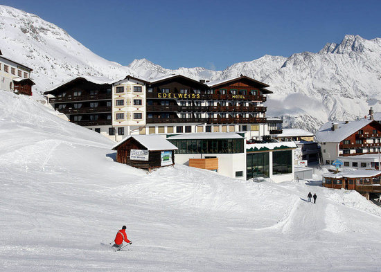 Photo of Skihotel Edelweiss Solden