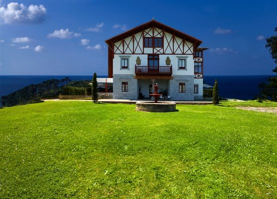 Hotels In Lekeitio Spain