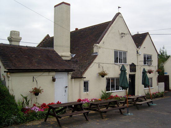 Halfway House Inn