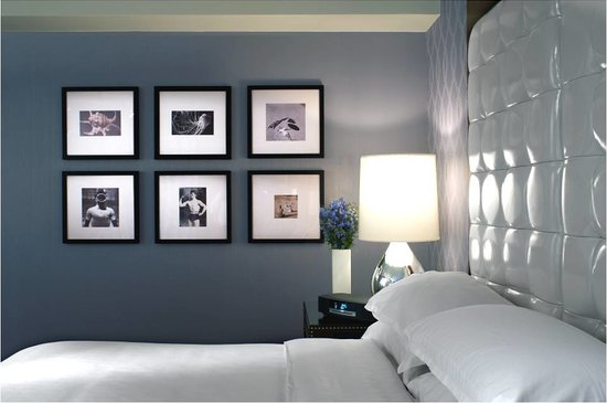 Sheraton Delfina Santa Monica Hotel: Our newly renovated guest room!