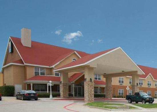 Motel 6 Ft Worth - North Richland Hills West