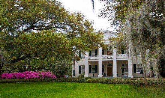 Photo of Monmouth Plantation Natchez