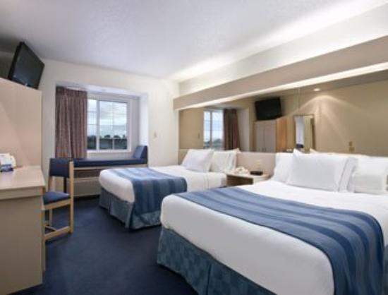 Microtel Inn By Wyndham Clear Lake
