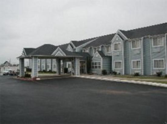Photo of Microtel Inn & Suites Moore