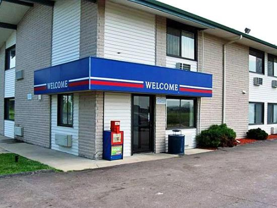 ‪Travelodge Sioux City‬