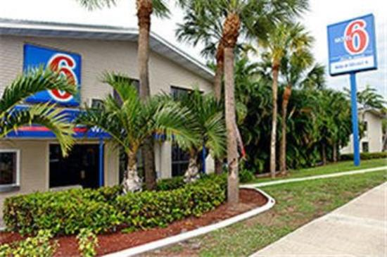 Motel 6 Fort Lauderdale照片