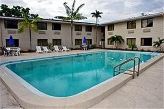 Motel 6 Fort Lauderdale: Recreational Facilities