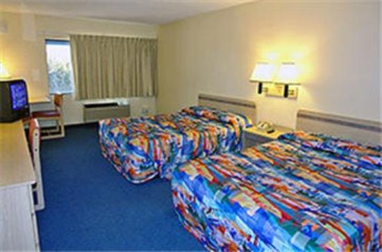 Motel 6 San Simeon