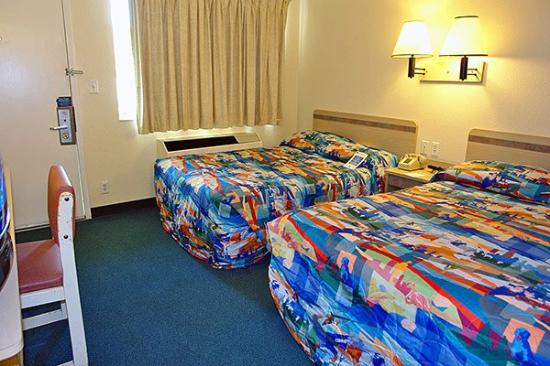 Motel 6 Gainesville - Univ. of Florida: MDouble