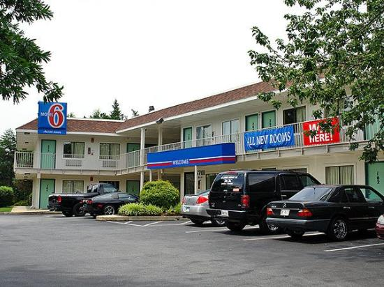 Photo of Motel 6 Washington DC SE - Camp Springs