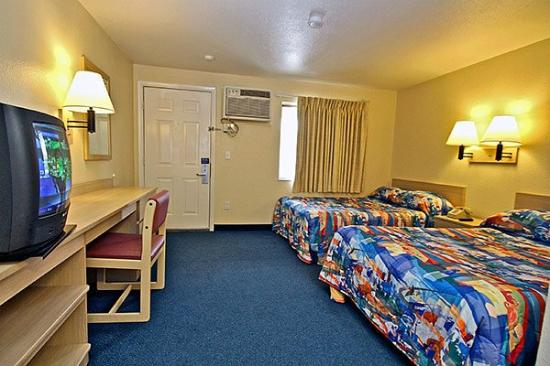 Motel 6 Nashua