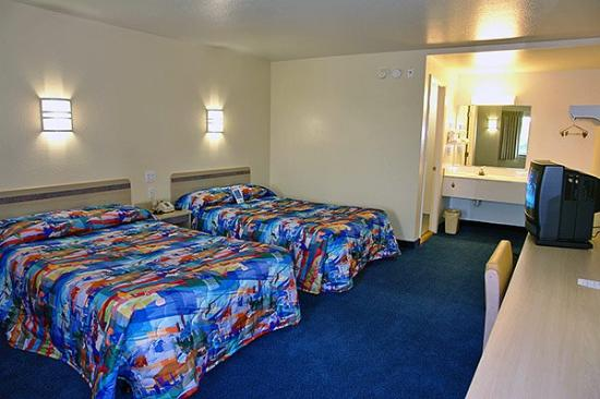 Motel 6 Philadelphia Airport - Essington