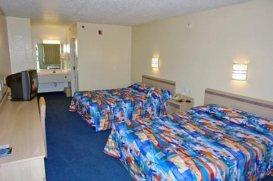 Motel 6 Tewksbury