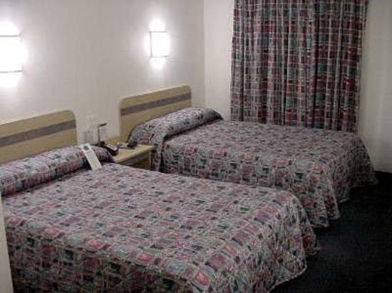 Motel 6 Seymour: Guest Room