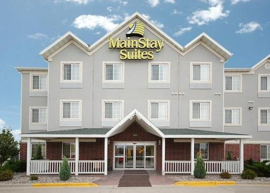 MainStay Suites Picture