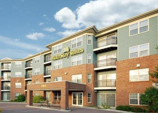 Photo of MainStay Suites South Burlington