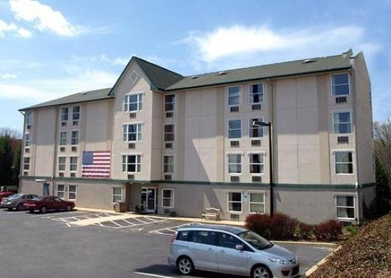 Photo of Rodeway Inn & Suites at Biltmore Square Asheville