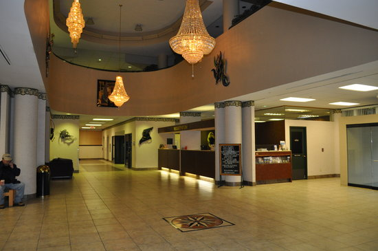 Ashland Plaza Hotel