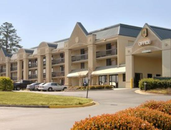 Super 8 Motel Macon